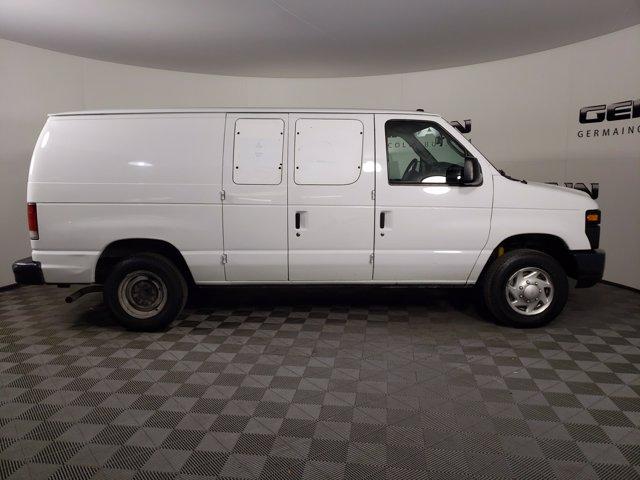 2014 Ford E-150 RWD, Empty Cargo Van #KA53856A - photo 1