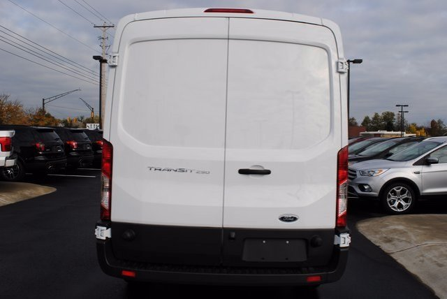 2017 Transit 250 Medium Roof, Cargo Van #KB53345 - photo 6