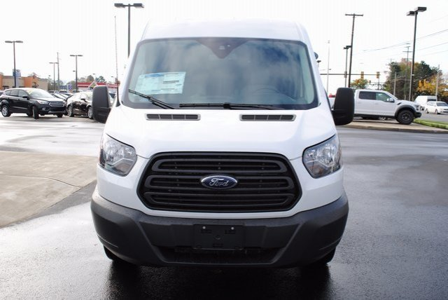 2017 Transit 250 Medium Roof, Cargo Van #KB53345 - photo 10
