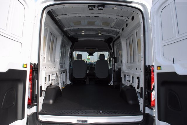 2017 Transit 250 Medium Roof, Cargo Van #KB53345 - photo 2