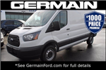 2017 Transit 250 Medium Roof, Cargo Van #KB53345 - photo 1