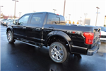 2018 F-150 SuperCrew Cab 4x4, Pickup #KC68552 - photo 2