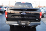 2018 F-150 SuperCrew Cab 4x4, Pickup #KC68552 - photo 5