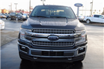 2018 F-150 SuperCrew Cab 4x4, Pickup #KC68552 - photo 9