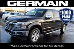 2018 F-150 SuperCrew Cab 4x4, Pickup #KC68552 - photo 1