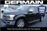 2018 F-150 Crew Cab 4x4 Pickup #KC68553 - photo 1