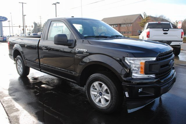 2018 F-150 Regular Cab, Pickup #KD02013 - photo 8
