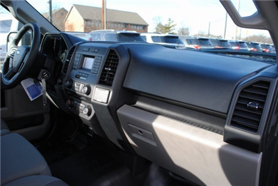 2018 F-150 Regular Cab, Pickup #KD02013 - photo 23