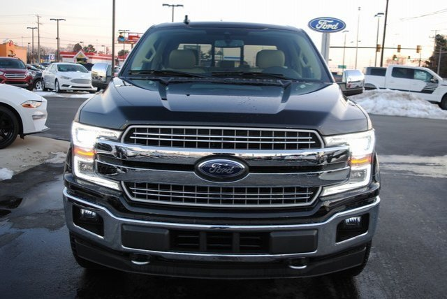 2018 F-150 SuperCrew Cab 4x4,  Pickup #KD15511 - photo 8