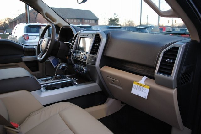 2018 F-150 SuperCrew Cab 4x4,  Pickup #KD15511 - photo 29