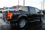 2018 F-150 SuperCrew Cab 4x4,  Pickup #KD15511 - photo 5