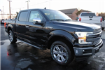 2018 F-150 SuperCrew Cab 4x4,  Pickup #KD15511 - photo 7
