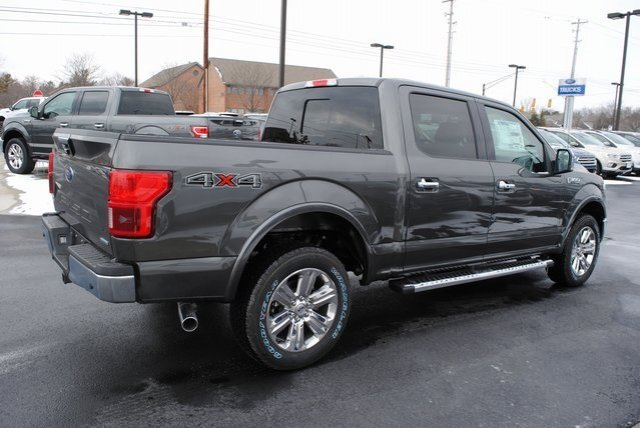 2018 F-150 SuperCrew Cab 4x4,  Pickup #KD15516 - photo 6