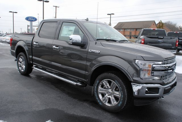 2018 F-150 SuperCrew Cab 4x4,  Pickup #KD15516 - photo 8