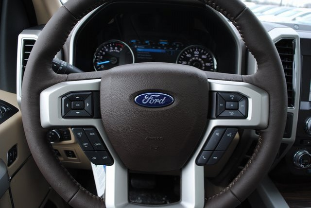 2018 F-150 SuperCrew Cab 4x4,  Pickup #KD15516 - photo 23