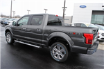 2018 F-150 SuperCrew Cab 4x4,  Pickup #KD15516 - photo 2