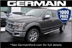 2018 F-150 SuperCrew Cab 4x4,  Pickup #KD15516 - photo 1