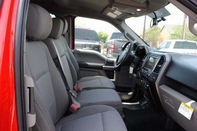 2018 F-150 Super Cab 4x2,  Pickup #KD88158 - photo 27