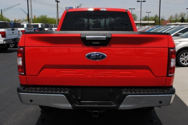 2018 F-150 Super Cab 4x2,  Pickup #KD88158 - photo 4