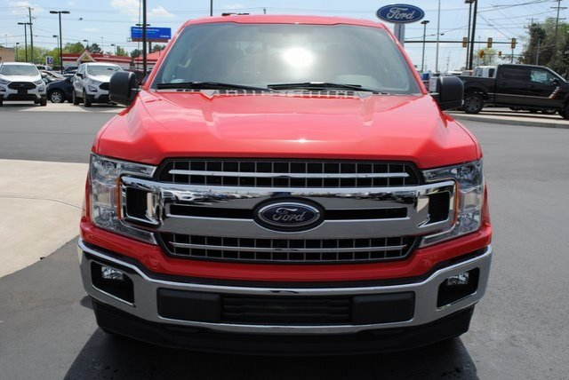 2018 F-150 Super Cab 4x2,  Pickup #KD88158 - photo 8