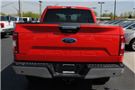 2018 F-150 Super Cab 4x4, Pickup #KD88163 - photo 4