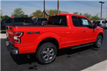 2018 F-150 Super Cab 4x4, Pickup #KD88163 - photo 5