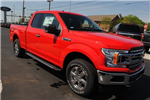 2018 F-150 Super Cab 4x4, Pickup #KD88163 - photo 7