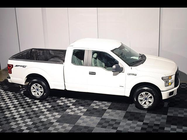 2016 F-150 Super Cab 4x4,  Pickup #KD88163A - photo 10