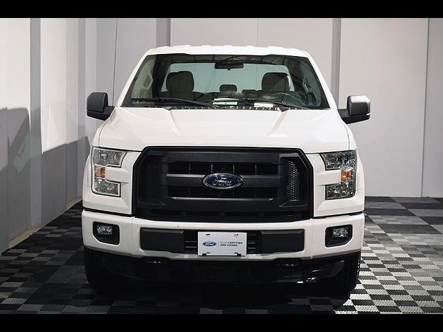2016 F-150 Super Cab 4x4,  Pickup #KD88163A - photo 11