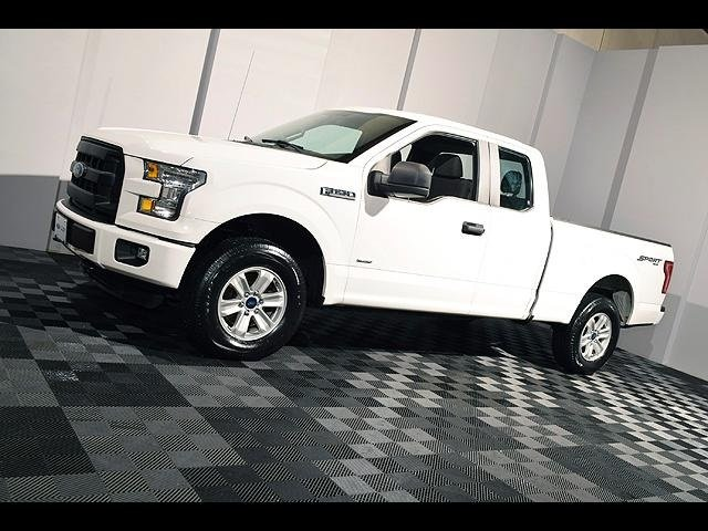 2016 F-150 Super Cab 4x4,  Pickup #KD88163A - photo 14