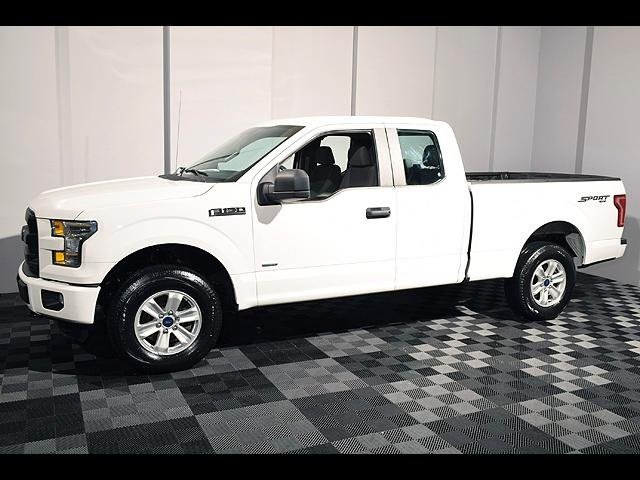 2016 F-150 Super Cab 4x4,  Pickup #KD88163A - photo 15