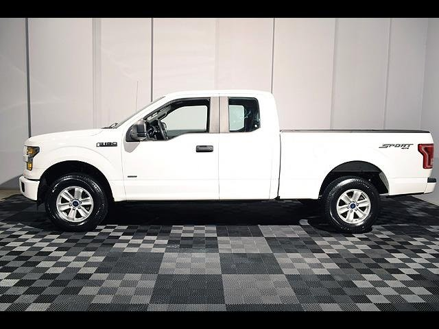 2016 F-150 Super Cab 4x4,  Pickup #KD88163A - photo 16