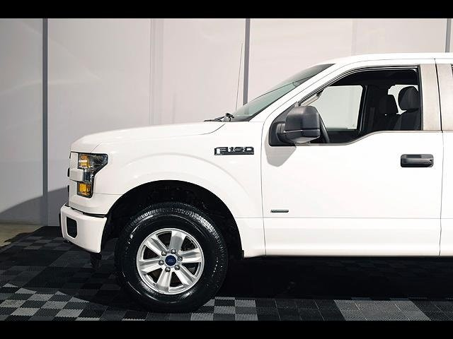 2016 F-150 Super Cab 4x4,  Pickup #KD88163A - photo 17