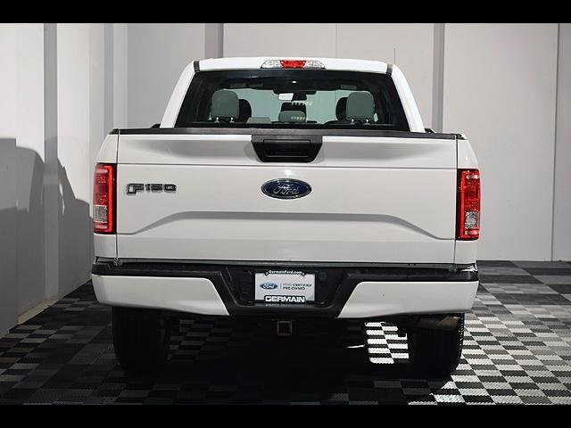 2016 F-150 Super Cab 4x4,  Pickup #KD88163A - photo 4
