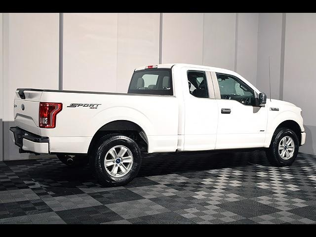 2016 F-150 Super Cab 4x4,  Pickup #KD88163A - photo 3