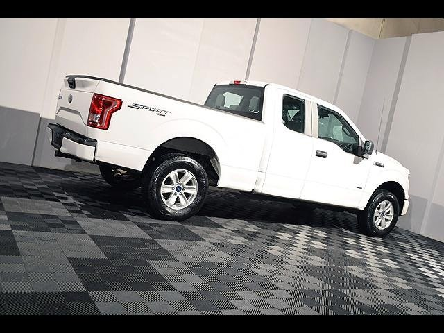 2016 F-150 Super Cab 4x4,  Pickup #KD88163A - photo 5