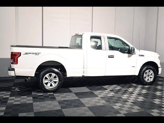 2016 F-150 Super Cab 4x4,  Pickup #KD88163A - photo 6