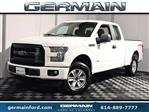 2016 F-150 Super Cab 4x4,  Pickup #KD88163A - photo 1