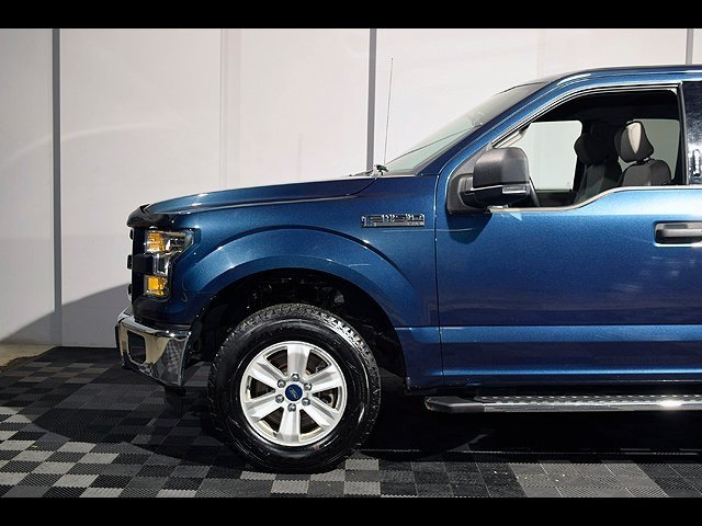 2015 F-150 Super Cab 4x4,  Pickup #KF88864A - photo 15