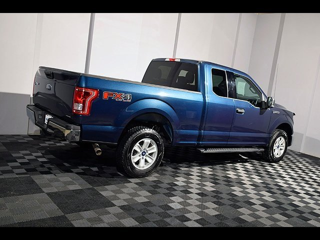 2015 F-150 Super Cab 4x4,  Pickup #KF88864A - photo 5