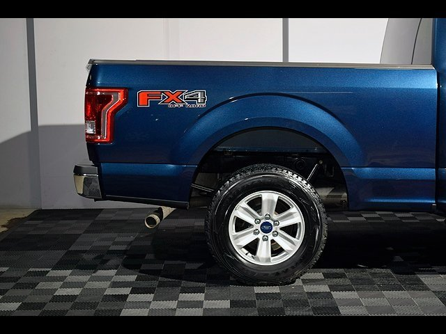 2015 F-150 Super Cab 4x4,  Pickup #KF88864A - photo 7