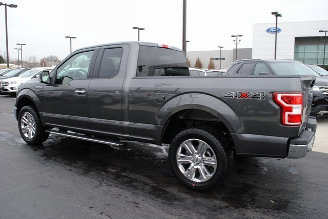 2018 F-150 Super Cab 4x4,  Pickup #KG09467 - photo 2