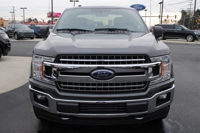2018 F-150 Super Cab 4x4,  Pickup #KG09467 - photo 8