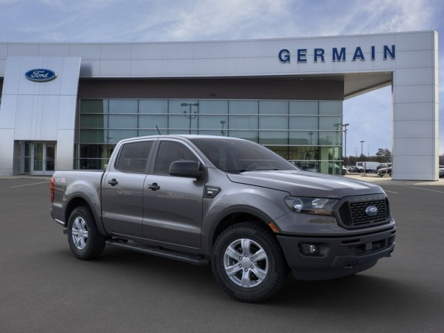 2020 Ford Ranger SuperCrew Cab 4x4, Pickup #LA03602 - photo 1