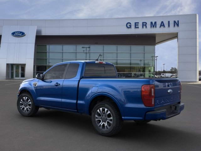 2020 Ford Ranger Super Cab 4x2, Pickup #LA26704 - photo 1