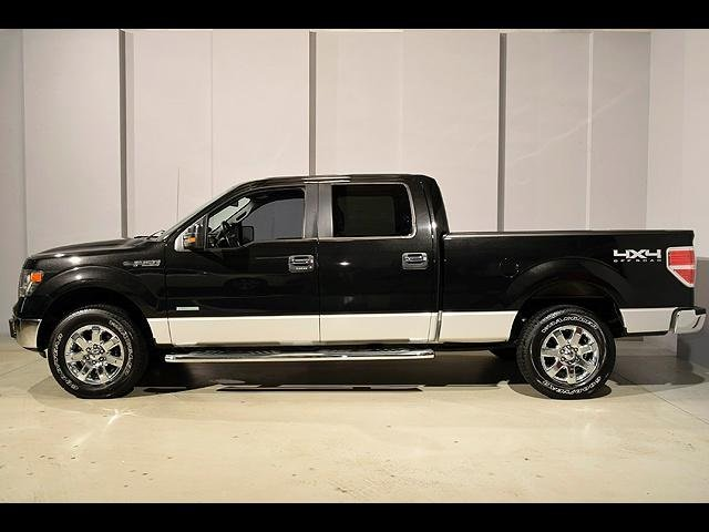 2014 F-150 Super Cab 4x4 Pickup #P7583 - photo 9