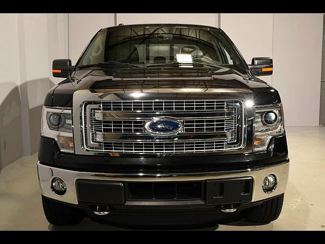 2014 F-150 Super Cab 4x4 Pickup #P7583 - photo 3
