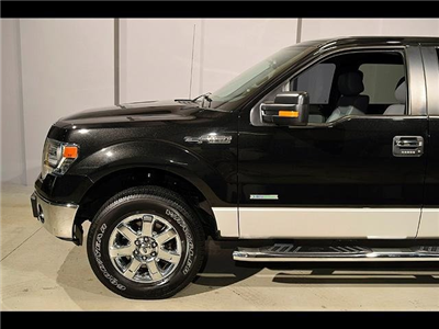 2014 F-150 Super Cab 4x4 Pickup #P7583 - photo 10