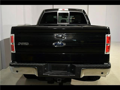 2014 F-150 Super Cab 4x4 Pickup #P7583 - photo 14