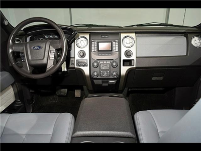 2014 F-150 Super Cab 4x4 Pickup #P7583 - photo 26